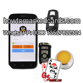 Novo analisador de poker pk king